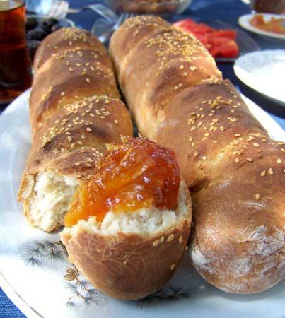 Baget ekmek nasıl yapılır?