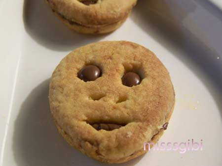harika tuzlu, tatlı kurabiye tarifleri