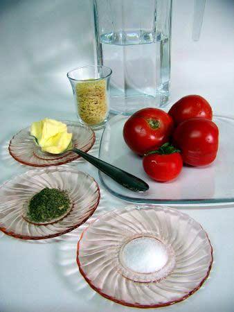 Arpa �ehriye �orbas� tarifi(resimli anlat�m)