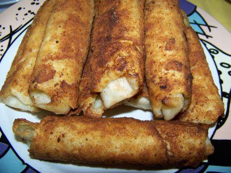 pırasalı börek Pirasali+borek