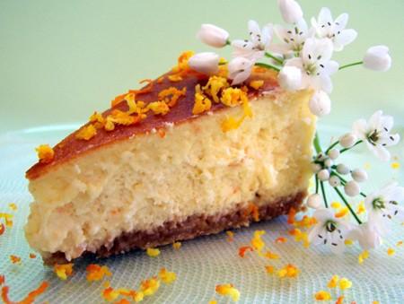 Ricottalı cheesecake anlatımlı resimli tarifi Ricottalı cheesecake video kekler ve pastalar