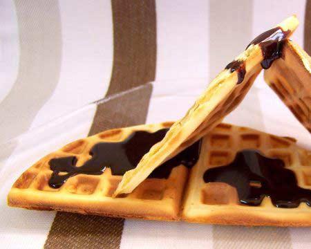 Waffle Kurabiye tarifi(resimli anlat�m)