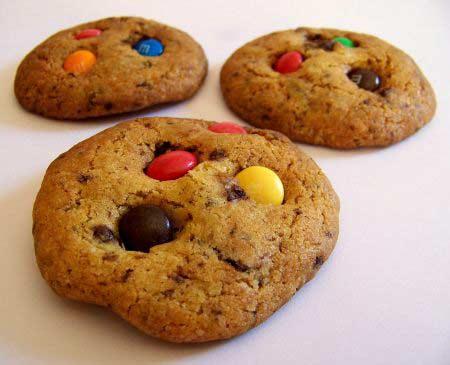 M&N+kurabiye