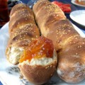 baget ekmek