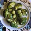 Brokoli ve bürüksel lahanası