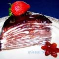 fırınsız pasta