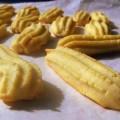 tırtıl kurabiye