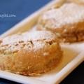 elmalı bisküvi