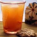 şeftalili ıce tea