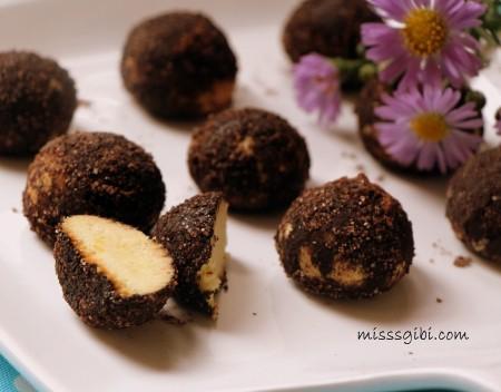 arap kurabiyesi