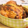 sarımsaklı tavuk