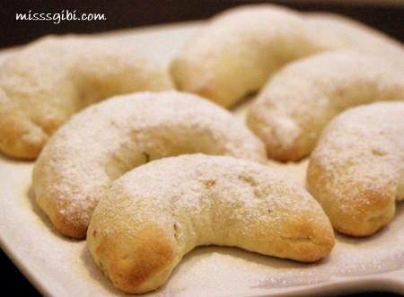 kremalı kurabiye