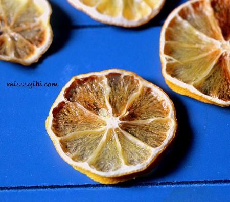 limon kurusu