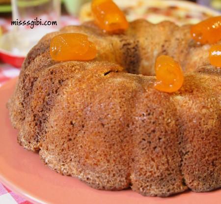 fantalı kek
