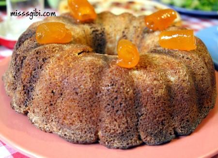 fantali kek tarifi