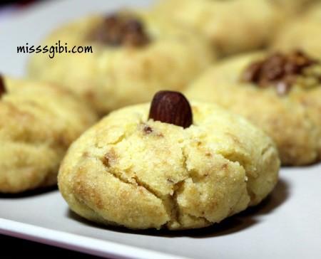 pratik kurabiye