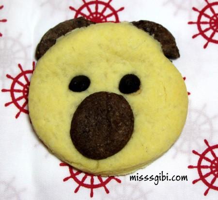 ayıcıklı kurabiye