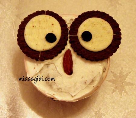 baykuş muffin