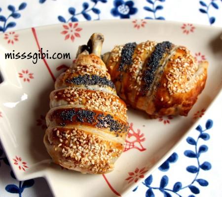milföyde tavuk