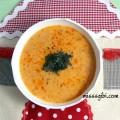 sütlü tarhana çorbası