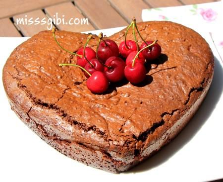 hindistan cevizli browni