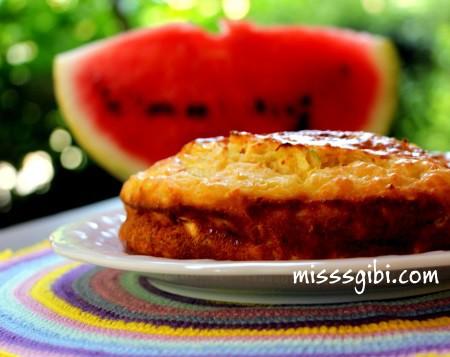 kabaklı çörek kabaklı çörek tarifi