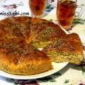 biberiyeli ekmek