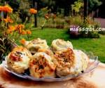 Kıymalı Ispanaklı Börek
