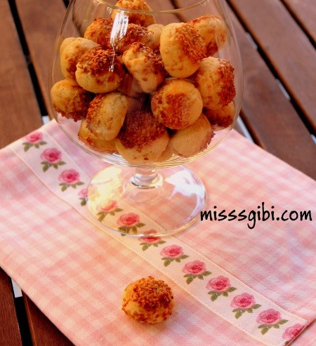 pul biberli kurabiye