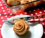 Recelli Çörek