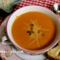kremalı domates çorbası nasıl yapılır