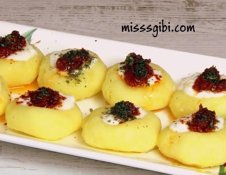 Patates Mantısı Tarifi Videosu