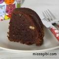 toz pudingli kek
