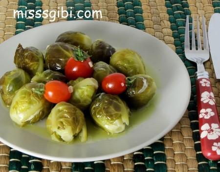Brüksel Lahanası Salatası Tarifi Videosu 68