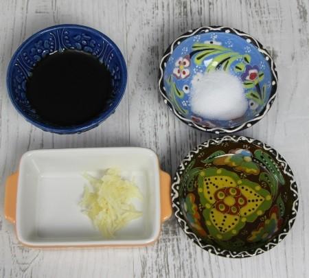 nar ekşili salata sosu