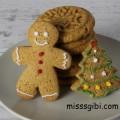 zencefilli kurabiye adam